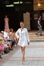 Módna prehliadka - Milada Sabolová - archanjel Bojnice 2014 39