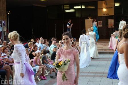 Módna prehliadka - Milada Sabolová - archanjel Bojnice 2014 63