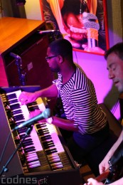 Foto a video: CHICAGO BLUES CONNECTION USA/SK 17