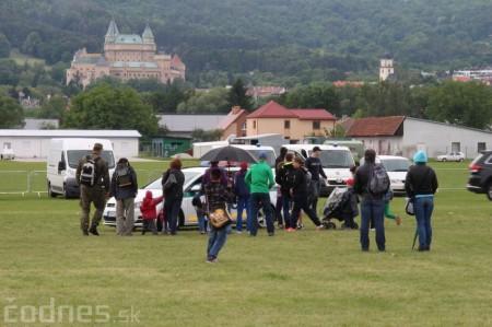 Foto: Záver - Deň mestskej polície, ozbrojených a záchranných zložiek v Prievidzi 3