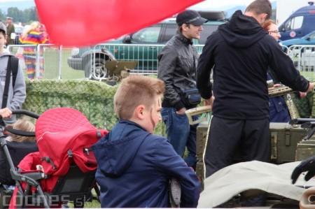Foto: Záver - Deň mestskej polície, ozbrojených a záchranných zložiek v Prievidzi 19