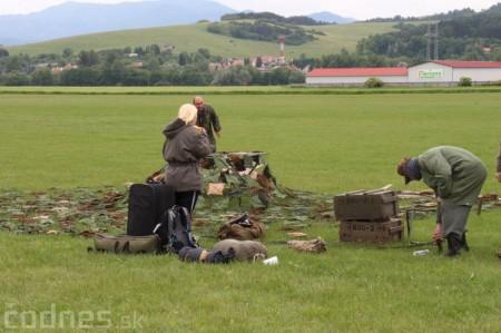 Foto: Záver - Deň mestskej polície, ozbrojených a záchranných zložiek v Prievidzi 21