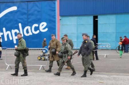 Foto: Záver - Deň mestskej polície, ozbrojených a záchranných zložiek v Prievidzi 28