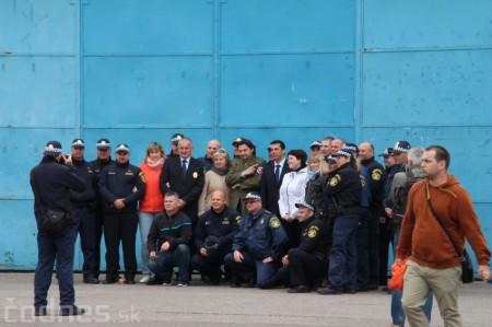 Foto: Záver - Deň mestskej polície, ozbrojených a záchranných zložiek v Prievidzi 37