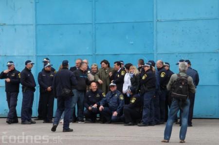 Foto: Záver - Deň mestskej polície, ozbrojených a záchranných zložiek v Prievidzi 38