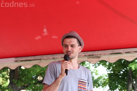 Foto a video: Hip Hop Youth Unity Day 2014 2