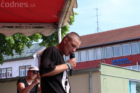 Foto a video: Hip Hop Youth Unity Day 2014 3