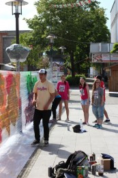 Foto a video: Hip Hop Youth Unity Day 2014 21