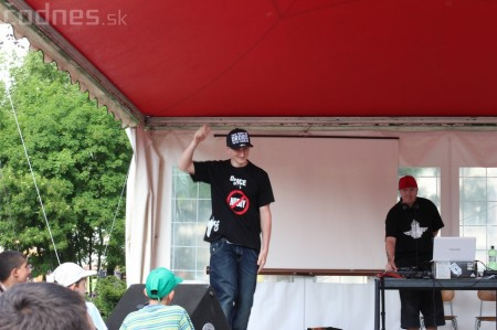 Foto a video: Hip Hop Youth Unity Day 2014 24
