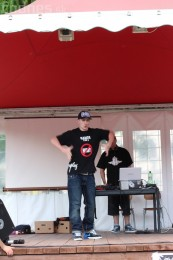 Foto a video: Hip Hop Youth Unity Day 2014 26