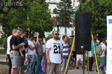 Foto a video: Hip Hop Youth Unity Day 2014 29