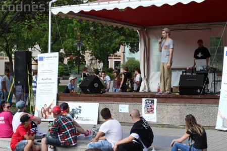 Foto a video: Hip Hop Youth Unity Day 2014 30
