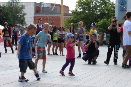 Foto a video: Hip Hop Youth Unity Day 2014 35