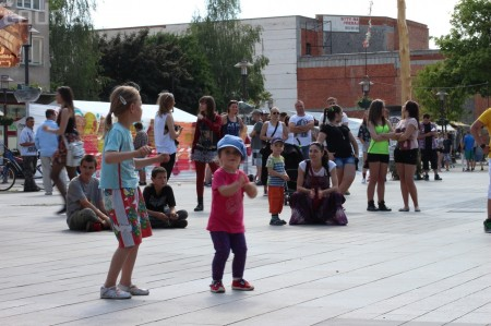 Foto a video: Hip Hop Youth Unity Day 2014 36