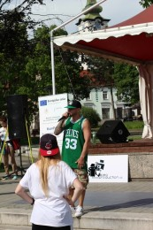 Foto a video: Hip Hop Youth Unity Day 2014 41