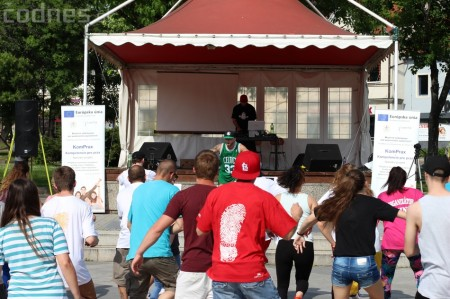 Foto a video: Hip Hop Youth Unity Day 2014 42