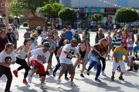 Foto a video: Hip Hop Youth Unity Day 2014 45