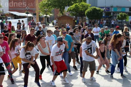 Foto a video: Hip Hop Youth Unity Day 2014 46