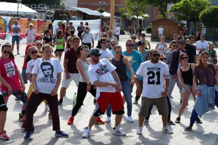 Foto a video: Hip Hop Youth Unity Day 2014 47