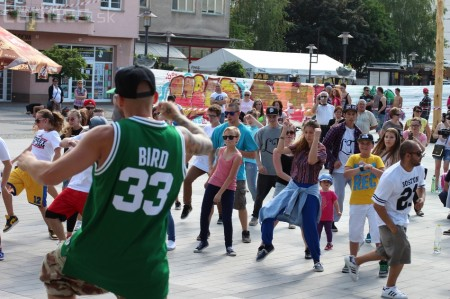 Foto a video: Hip Hop Youth Unity Day 2014 48