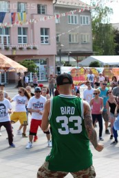Foto a video: Hip Hop Youth Unity Day 2014 50