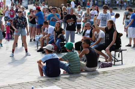 Foto a video: Hip Hop Youth Unity Day 2014 51