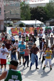 Foto a video: Hip Hop Youth Unity Day 2014 53