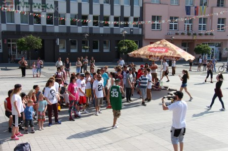 Foto a video: Hip Hop Youth Unity Day 2014 54