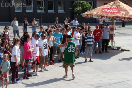 Foto a video: Hip Hop Youth Unity Day 2014 55