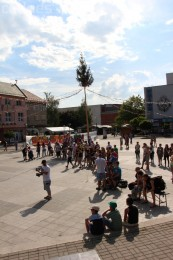 Foto a video: Hip Hop Youth Unity Day 2014 56