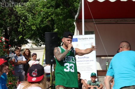 Foto a video: Hip Hop Youth Unity Day 2014 63