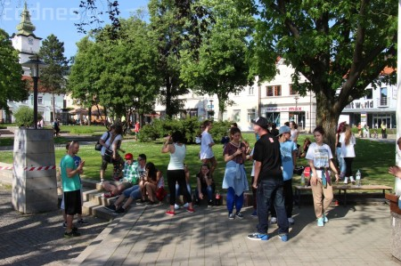 Foto a video: Hip Hop Youth Unity Day 2014 67