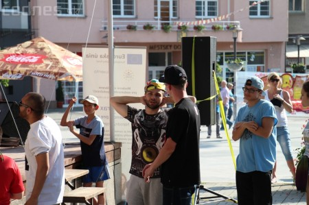 Foto a video: Hip Hop Youth Unity Day 2014 73