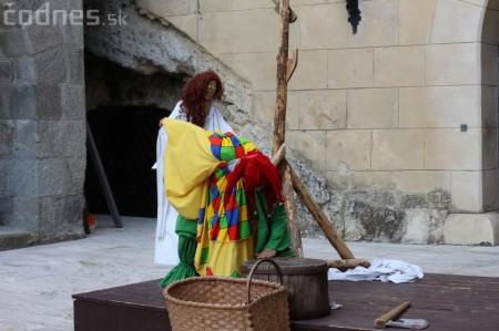 Fotogaléria: Medzinárodný festival duchov a strašidiel 2014 - Krkavec 2