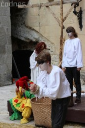 Fotogaléria: Medzinárodný festival duchov a strašidiel 2014 - Krkavec 5