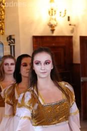 Fotogaléria: Medzinárodný festival duchov a strašidiel 2014 - Krkavec 15