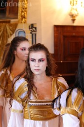 Fotogaléria: Medzinárodný festival duchov a strašidiel 2014 - Krkavec 17