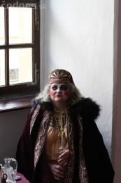 Fotogaléria: Medzinárodný festival duchov a strašidiel 2014 - Krkavec 21