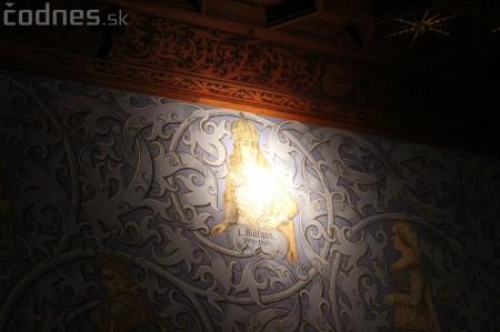 Fotogaléria: Medzinárodný festival duchov a strašidiel 2014 - Krkavec 37