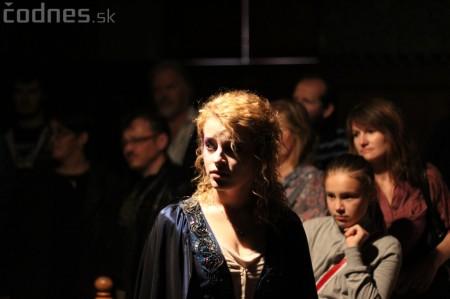 Fotogaléria: Medzinárodný festival duchov a strašidiel 2014 - Krkavec 39
