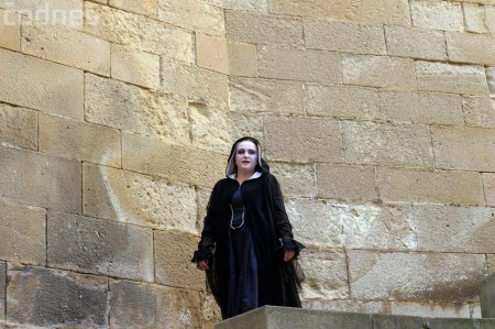 Fotogaléria: Medzinárodný festival duchov a strašidiel 2014 - Krkavec 44