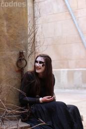 Fotogaléria: Medzinárodný festival duchov a strašidiel 2014 - Krkavec 46