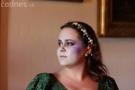 Fotogaléria: Medzinárodný festival duchov a strašidiel 2014 - Krkavec 50