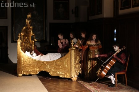 Fotogaléria: Medzinárodný festival duchov a strašidiel 2014 - Krkavec 53