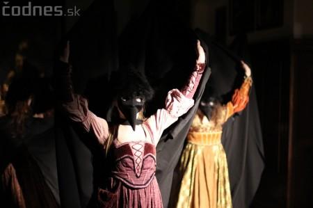Fotogaléria: Medzinárodný festival duchov a strašidiel 2014 - Krkavec 56