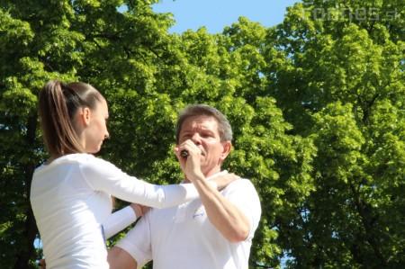 Video a foto: Čardáš dupkaný - Slovenský rekord - Prievidza 2014 8