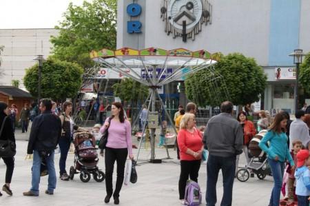 Foto: Blší trh a Majáles 2014 1