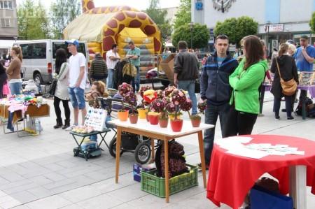 Foto: Blší trh a Majáles 2014 11