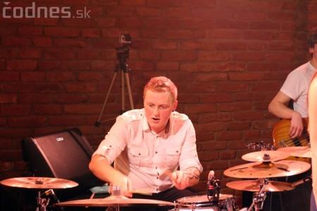 Foto a video: Funky Emotions v Piane 2