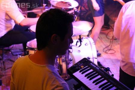 Foto a video: Funky Emotions v Piane 9